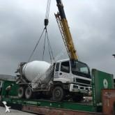 béton Isuzu CYZ ISUZU Concrete Mixer 8MS 10M3 15M3 12M3