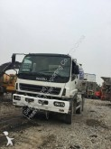 béton Isuzu CYZ USED ISUZU Concrete Mixer 8MS 10M3 15M3 12M3