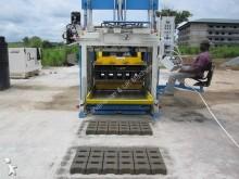calcestruzzo Sumab Movable block machine E-12