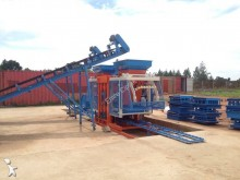 new Masa production units for concrete products