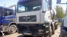 MAN MAN TGA 35360 ABS