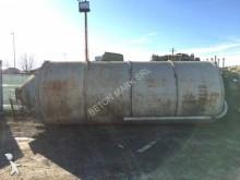 used Cifa concrete plant