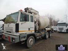 used Astra concrete mixer