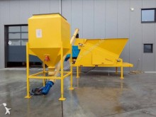 Sumab MINI concrete plant