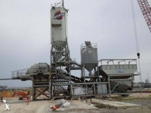used ERIE Strayer concrete plant