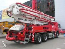 béton Cifa K41 XRZ