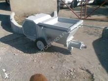 used Turbosol casting machine