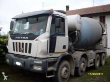 Foto calcestruzzo Iveco impianto di betonaggio,  Iveco SRY1300 usato - 413418 - Foto 3