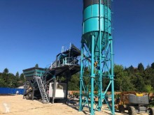 hormigón planta de hormigón Sany