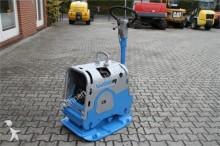Weber CR6 Rüttler / Rüttelplatte - 410 kg +Service-Kit