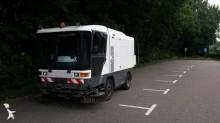 camión barredora Ravo usado