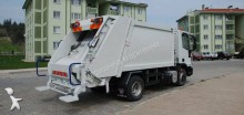new Dong Feng waste collection truck
