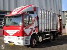 used DAF road network trucks