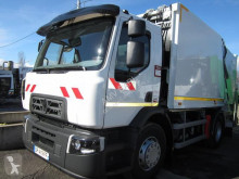 new Renault waste collection truck