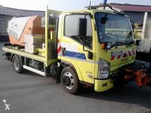 Isuzu Non spécifié road network trucks