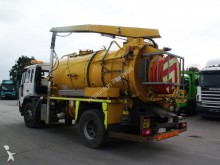Volvo Medium Volume Jet Vac