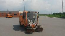 used Schmidt road sweeper
