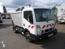 new waste collection truck
