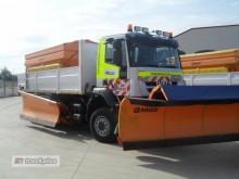 camión quitanieves Iveco usado