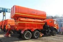 camión quitanieves usado