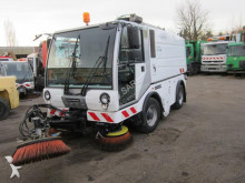 Eurovoirie road sweeper