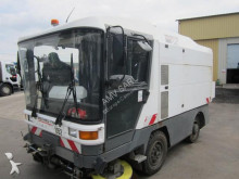 used Mathieu road sweeper