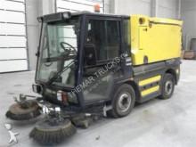 Schmidt SWING 240 road network trucks