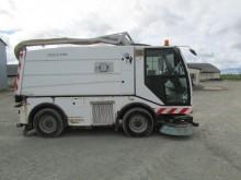 camión barredora Eurovoirie usado