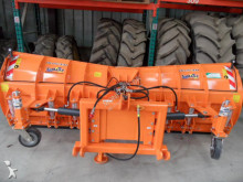 new Samasz snow plough