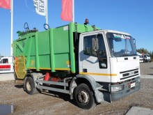 used Iveco waste collection truck