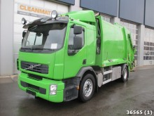 Volvo FE 280 Joab 14m3 with winch