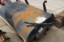 used M3 road sweeper