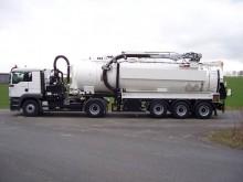 camion aspiratore usato