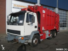 DAF FAG 55.210 ATI Euro 2 Manual