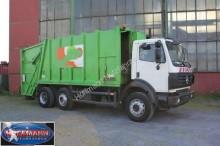 camion raccolta rifiuti Mercedes usato