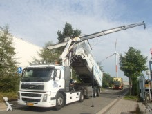 used Volvo waste collection truck