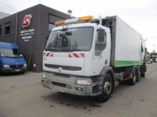 Renault PREMIUM 300 manual pump