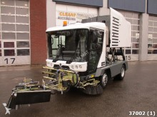 used n/a road sweeper