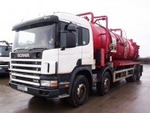 Scania Stainless Steel