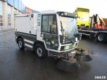 used Schmidt road sweeper