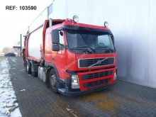 Volvo FM9.260 - SOON EXPECTED - NORBA EURO 3