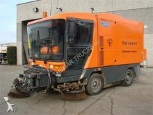 Ravo road network trucks