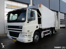DAF CF FAG 75 250 Manual