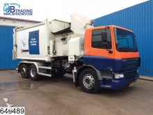 DAF CF 75 250 24 M3, 6x2, Garbage Truck, Manual, Air