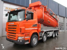 Scania R 480 10x4 Amphitec Votex 8000