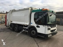 Dennis waste collection truck