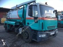 camion aspiratore Iveco