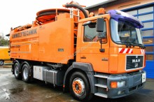 MAN 26.403 Wiedemann 15m³ Super 3000 WRG V4A