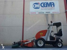 used Ausa road sweeper