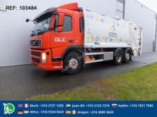 Volvo FM330 WITH JOAB EURO 5